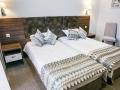 «СТАНДАРТ» 2-х местный 1-но комнатный с раздельными кроватями