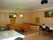 Бильярд в отеле Селена