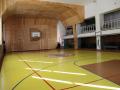 Спорт комплекс