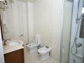 2-х местный 1 комнатный Люкс, туалетная комната