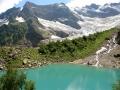 Турье озеро