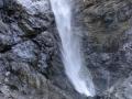 2-й Софруджинский водопад