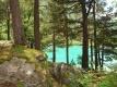 2-е Бадуксое  озеро