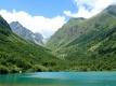 3-е Бадуксое  озеро