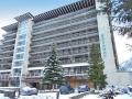 Отель Горные Вершины Домбай