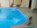 СПА комплекс, бассейн