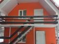 «КОТТЕДЖ» 6-местн.  2-х этажный c 2 спальнями