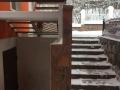 «КОТТЕДЖ» 6-местн., вход в кухню