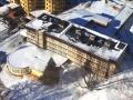 Отель Крокус Домбай