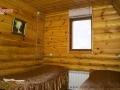 «СЕМЕЙНЫЙ» 4-местн. 2-комн. без балкона, над баней (малый корпус)