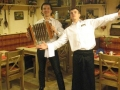 Домбай, ресторан «Музей»
