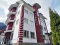 Гостиница Орион Домбай
