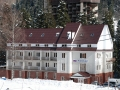 Гостиница Россия Домбай