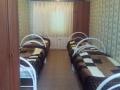 «ДОМИК» 4-х местный 1-но комнатный