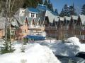 Отель Снежинка Домбай, корпус №2
