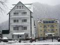Гостиница Снежная Королева Домбай
