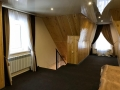 «ЛЮКС» 2-местн. 2-этажн.