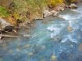 Река рядом