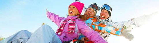 Домбай — горнолыжный курорт России, отдых в Домбае