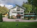 Гостиница Белалакая Домбай