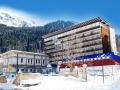 Отель Домбай, официальный сайт