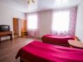 «ЭКОНОМ» 2-х местный 1-но комнатный