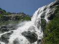 Софруджинский водопад