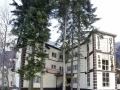 Отель Gold Star (Голд Стар) Домбай