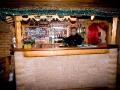 Домбай, кафе «Горянка»