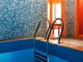 СПА комплекс, баня