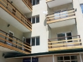 Отель Sky Hotel (Метелица), Домбай