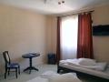 «КОМФОРТ» 3-х местный 1-но комнатный