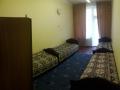 «ЭКОНОМ» 4-местный 1-комнатный