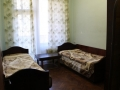 «СТАНДАРТ» 2-местный 2-комнатный блочный