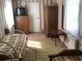 «ДОМИК» 3-х местный 1-но комнатный