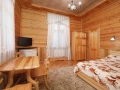 ЛЮКС СЕМЕЙНЫЙ 4-местный 2-комнатный