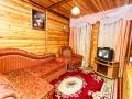 «ПОЛУЛЮКС» 2-х местный 2-х комнатный (№2)