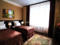 «ДЕЛЮКС» 1-комнатный 2-местный