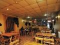 Домбай, кафе «У Зули»