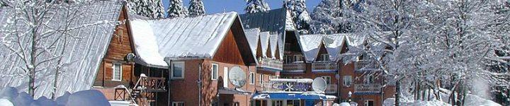 Корпус №2 гостиницы Снежинка, Домбай, официальный сайт